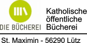 Logo der KÖB St. Maximin Lütz